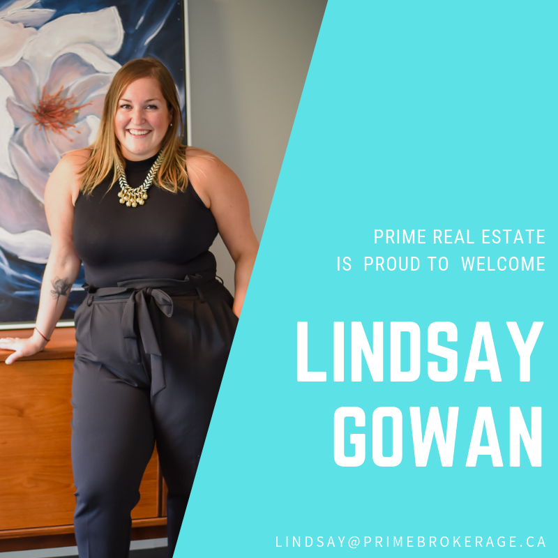 "A huge welcome to our newest team member @lindsaygowan . A past client turned friend Lindsay is by far one of the most energetic and capable people we've had the chance to work with. Coming from a background in customer service and design she is light years ahead of her time in terms of skills applicable to Real Estate.  .  Truly honored to have her on the team and excited to serve her in our highest capacity possible! .  In June 2018 Lindsay attended a seminar about real estate investing, fast forward a year and a half and Lindsay has sold her condo, purchased 2 multi-family properties, got her real estate license and basically become obsessed with all things real estate.  .  With over 12 years of customer service experience, a bachelor of interior design and a sincere passion for investing in real estate Lindsay brings a rare set of skills that give her a competitive advantage in the real estate world. As a current real estate investor, Lindsay has first-hand knowledge & experience with tenants, renovations, income analysis to assist everyone from the first time home buyer to the seasoned real estate investor.  .  Not only does Lindsay have an ""eye"" for interior design but she brings with her the know-how and the contacts to transform a property with potential into your dream home or a cash flowing investment property.  .  Lindsay has travelled the world- working, teaching, hiking and admiring the eclectic styles of the world and how colours and living space affect our inner peace.  .  Growing up in the small town of Dutton, Ontario Lindsay understands the importance of community and building genuine relationships with everyone she meets. Lindsay is now based in London and services the surrounding area.  .  Lindsay is obsessed with corgis, candy crush and constantly laughing (mostly at herself). She can be found water side in her spare time and on top of it in our cold Canadian winters. Connect with Lindsay so she can show you all the ways you can win with real estate!  ."