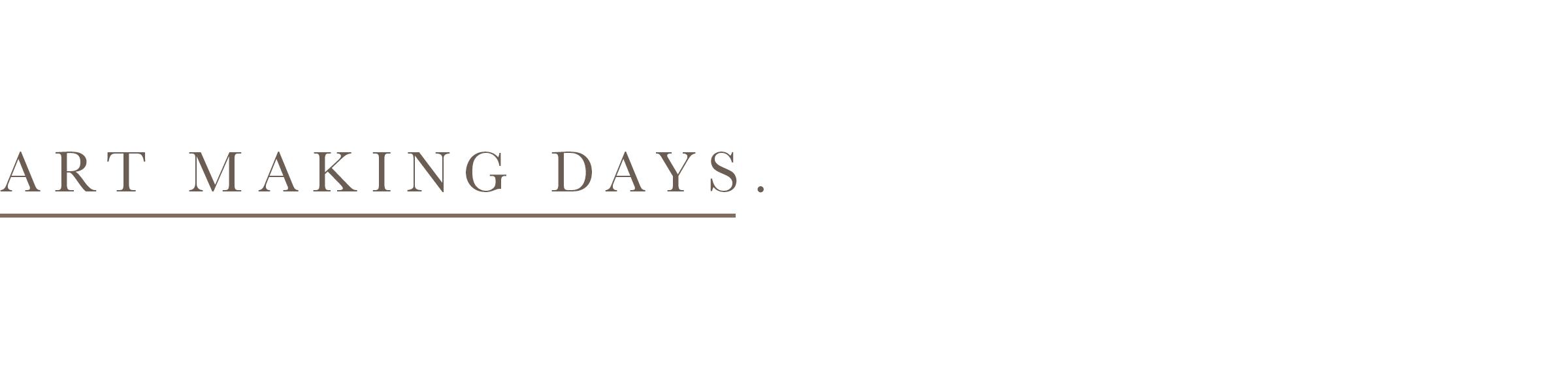 Tierney-ArtMaking-Days-Banner.jpg