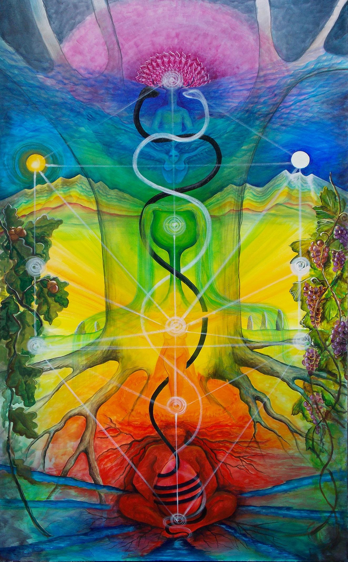 Alchemical Door