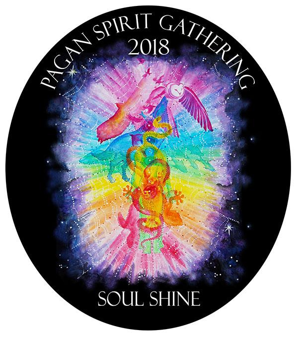 Soul Shine - PSG Logo 2018