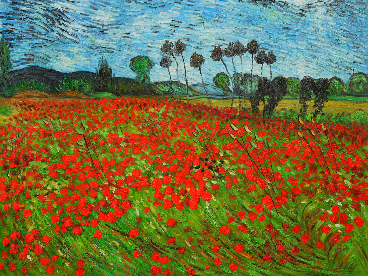 Field of Poppies by Vincent Van Gogh OSA405.jpg