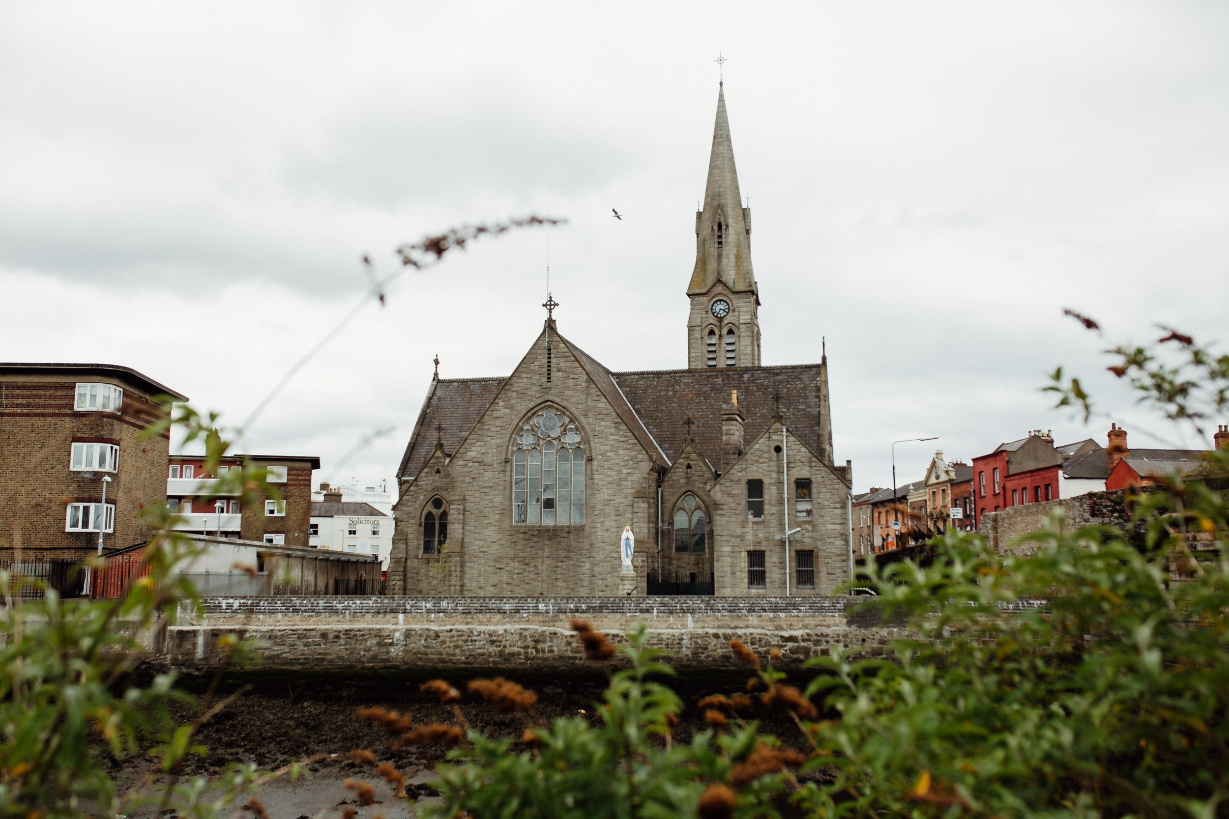 small-church-in-dublin-ireland
