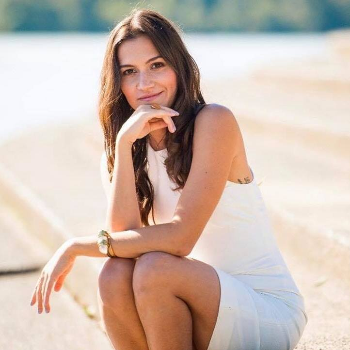 "-Christine Gutierrez - ""I'm a psychotherapist+advice columnist. Fusing modern psychology+ancient wisdom, I help people to transform their pain+ shame & to reclaim their self-worth. Founder of www.christineg.tv"""
