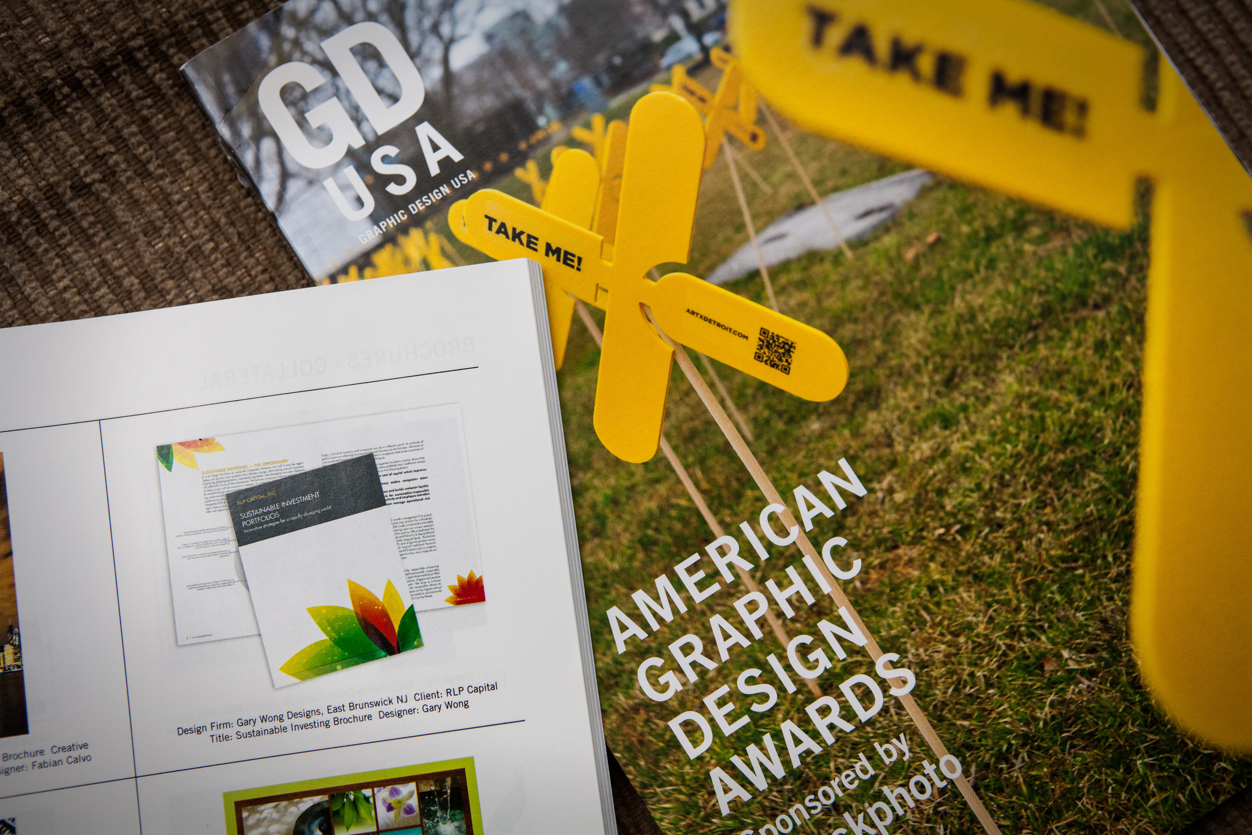 Category: Brochures + Collateral