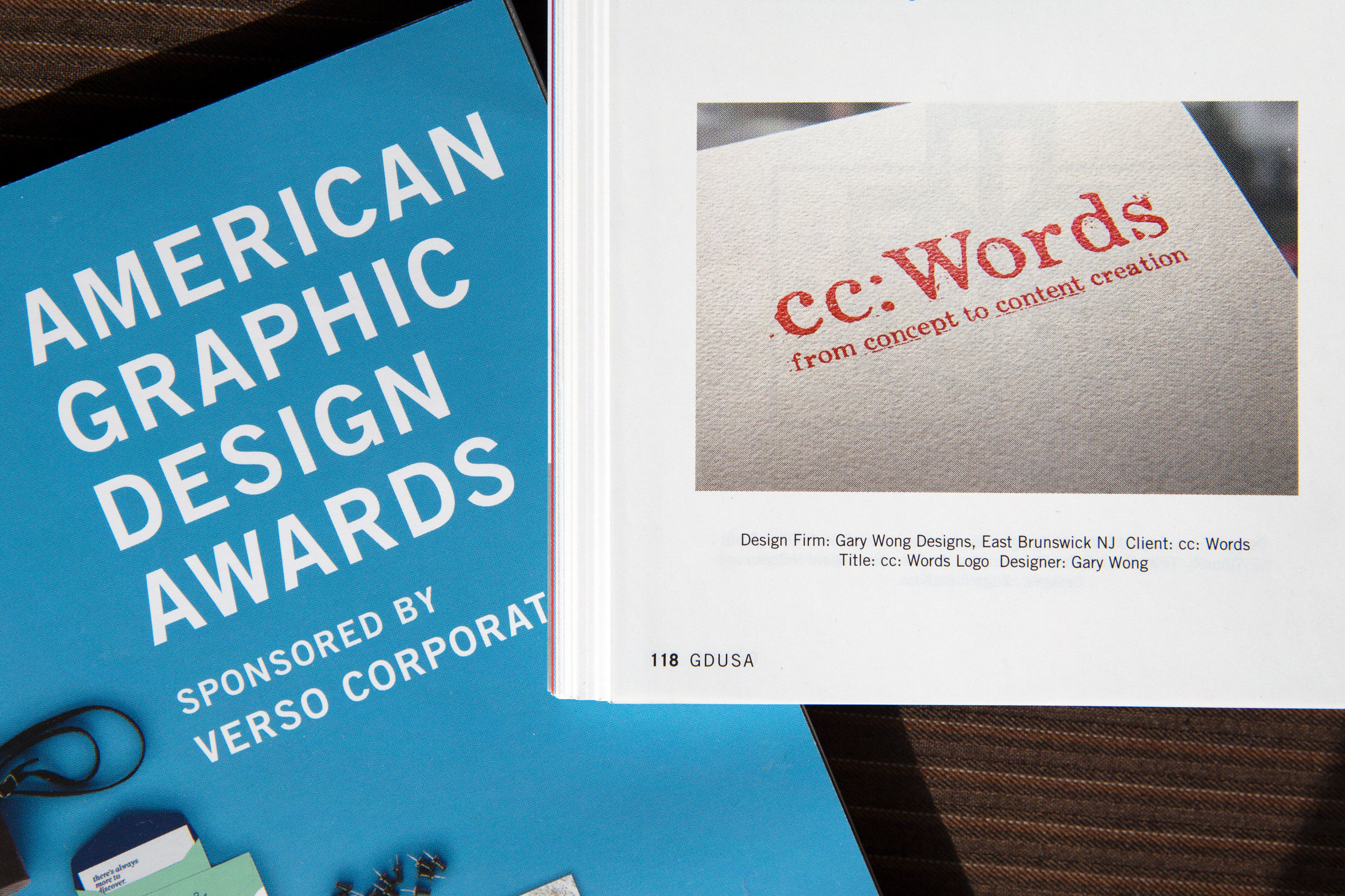 Category: Logos, Trademarks and Symbols  Client: cc: Words