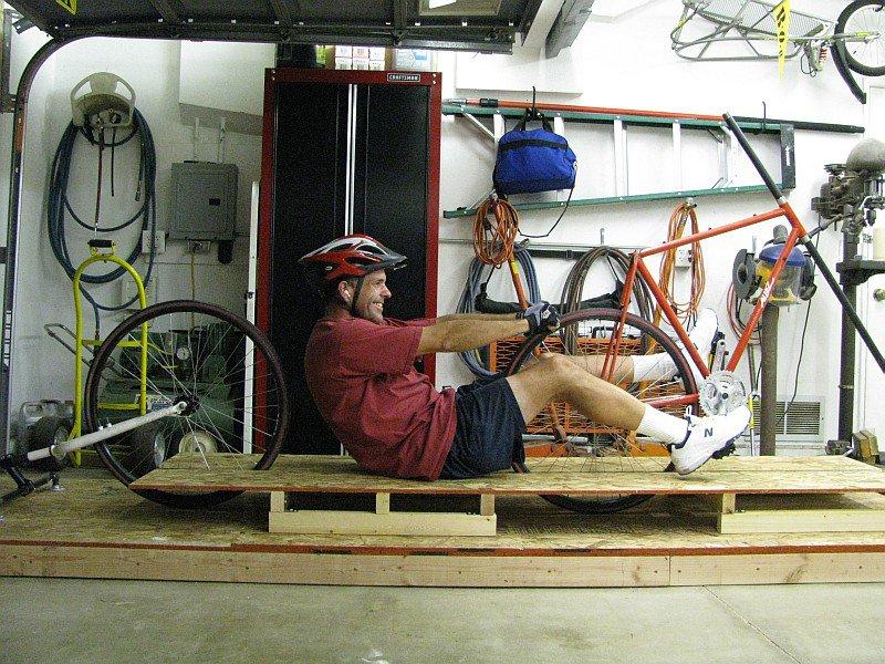 2011-07-06 03 sitting on streamliner mockup wearing helmet.jpg