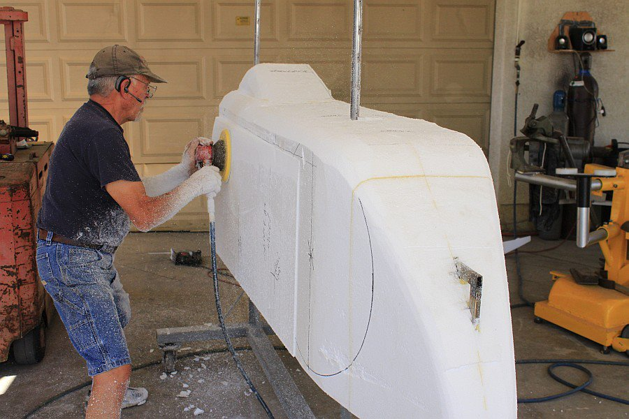 2012-07-26 03 body tooling sanding augmented shoulder area.jpg