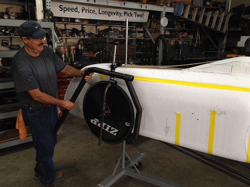 2012-07-27 06 streamliner subframe against body tooling.jpg