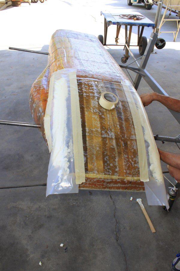 2012-08-01 01 body tooling spray foam tail section plastic.jpg