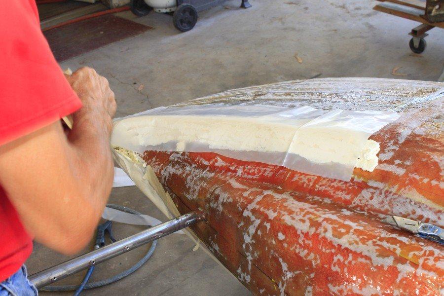 2012-08-01 05 body tooling spray foam tail section plastic.jpg
