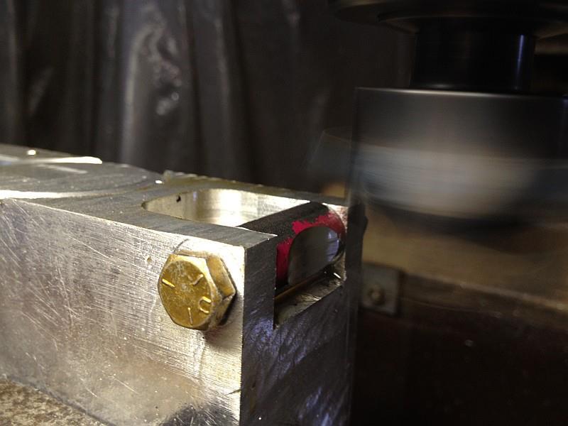 2012-08-13 01 streamliner subframe pinch clamp boss.jpg