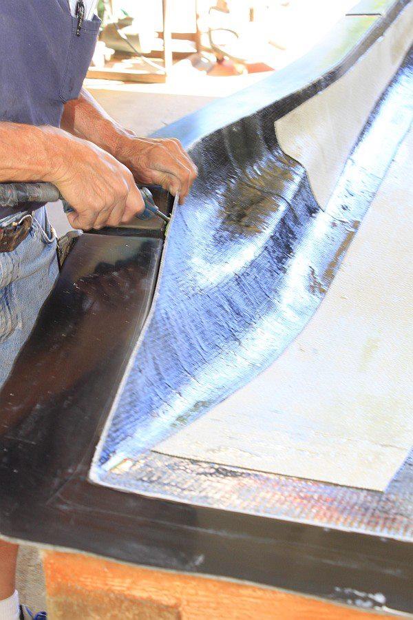 2012-09-01 09 removing streamliner body from mold.jpg