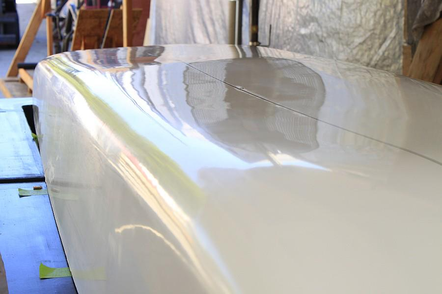 2012-09-01 16 streamliner body out of mold.jpg