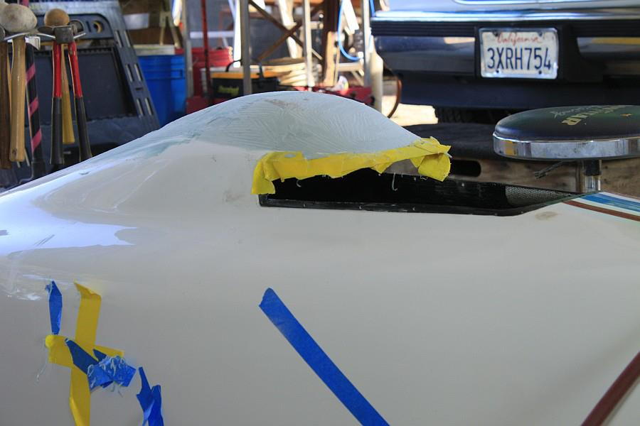 2012-09-07 12 streamliner body taller canopy.jpg