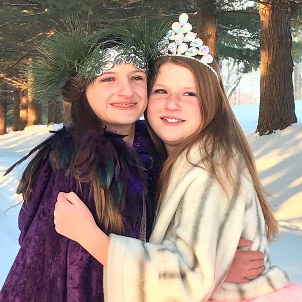 Kenzie and Lyanna Smith - Kenzie and Lyanna were selected as contestants in PBS's Celebration of Music. The winner will perform with Ethan Bortnick at Lincoln Theatre in Columbus. Vote for them here!