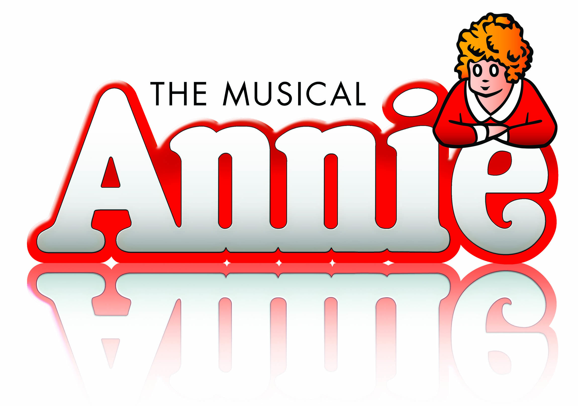 Lyanna Smith, Kenzie Smith, Jerra Johnson, and Jack Tindall - Lyanna Smith (Annie), Kenzie Smith (Pepper), Jerra Johnson (Orphan), Maddie Graham (Orphan), and Jack Tindall (Ensemble) are in the Marietta College production of Annie, April 6-8 and 14. More info here.
