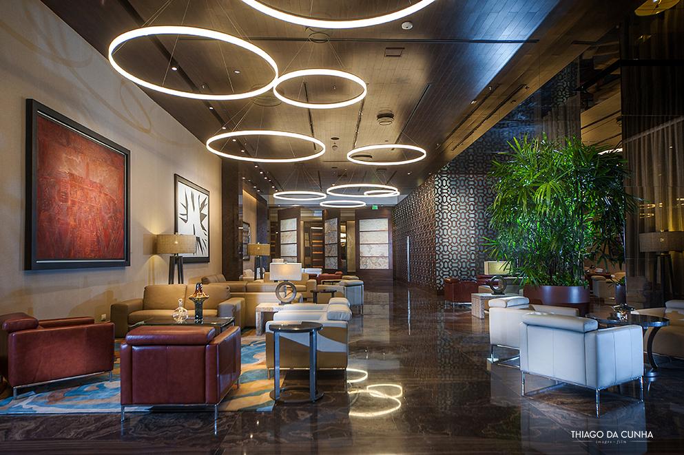 Caribbean business hotel photographer Thiago da Cunha