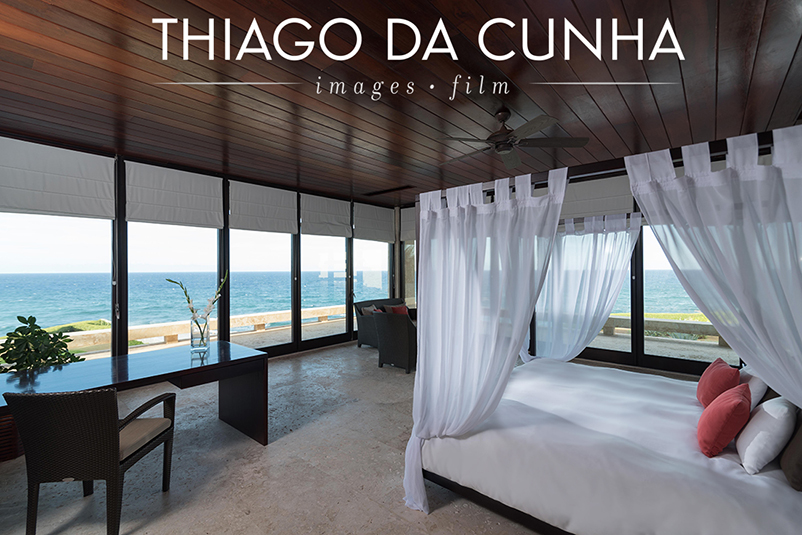 Fotógrafo decoración Caribe