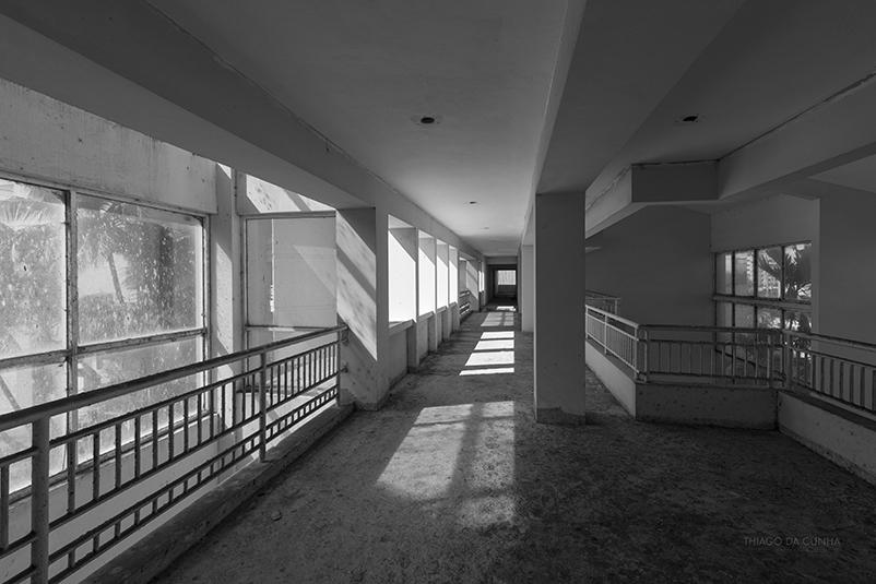 Abandoned-hotels
