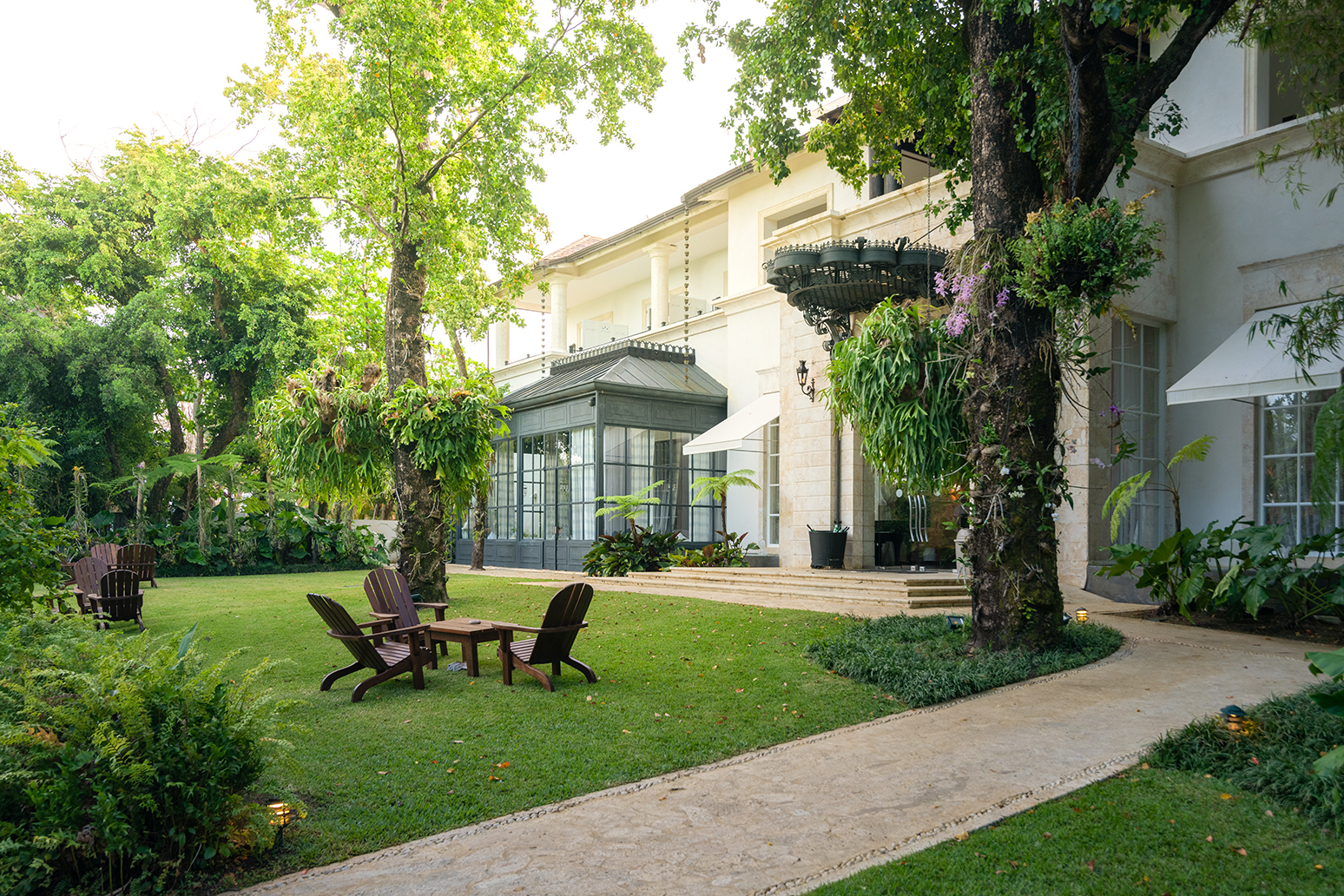 Casa Colonial Puerto Plata
