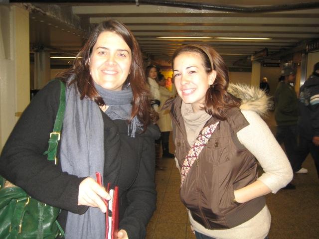 Jessica and Deena fiveoutsiders.com