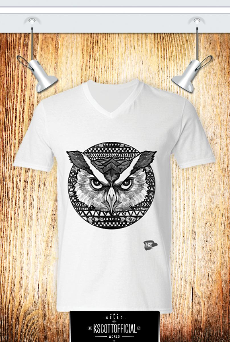 MYSTIC OWL /  19.99$