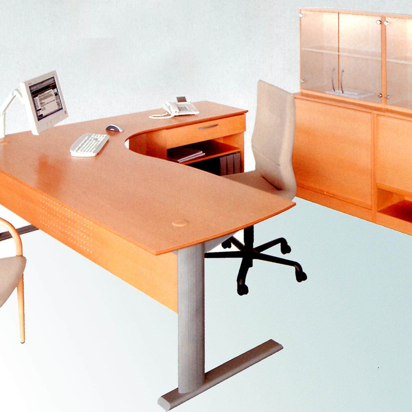 """""""Ergo""""  Office Furniture /  Skrifstofuhúsgögn  1999"""