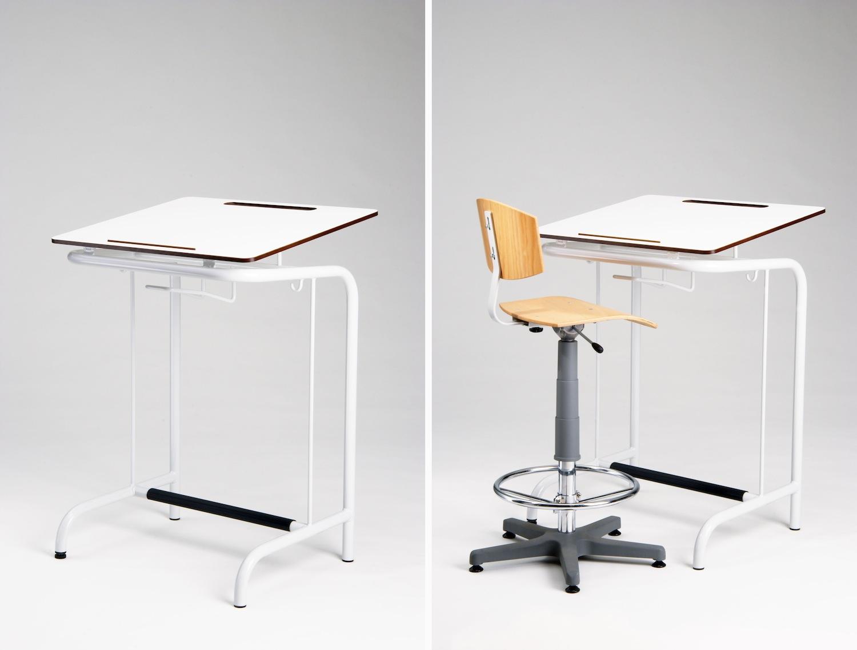 Educational  Furniture /  Skólahúsgögn  1999-2002