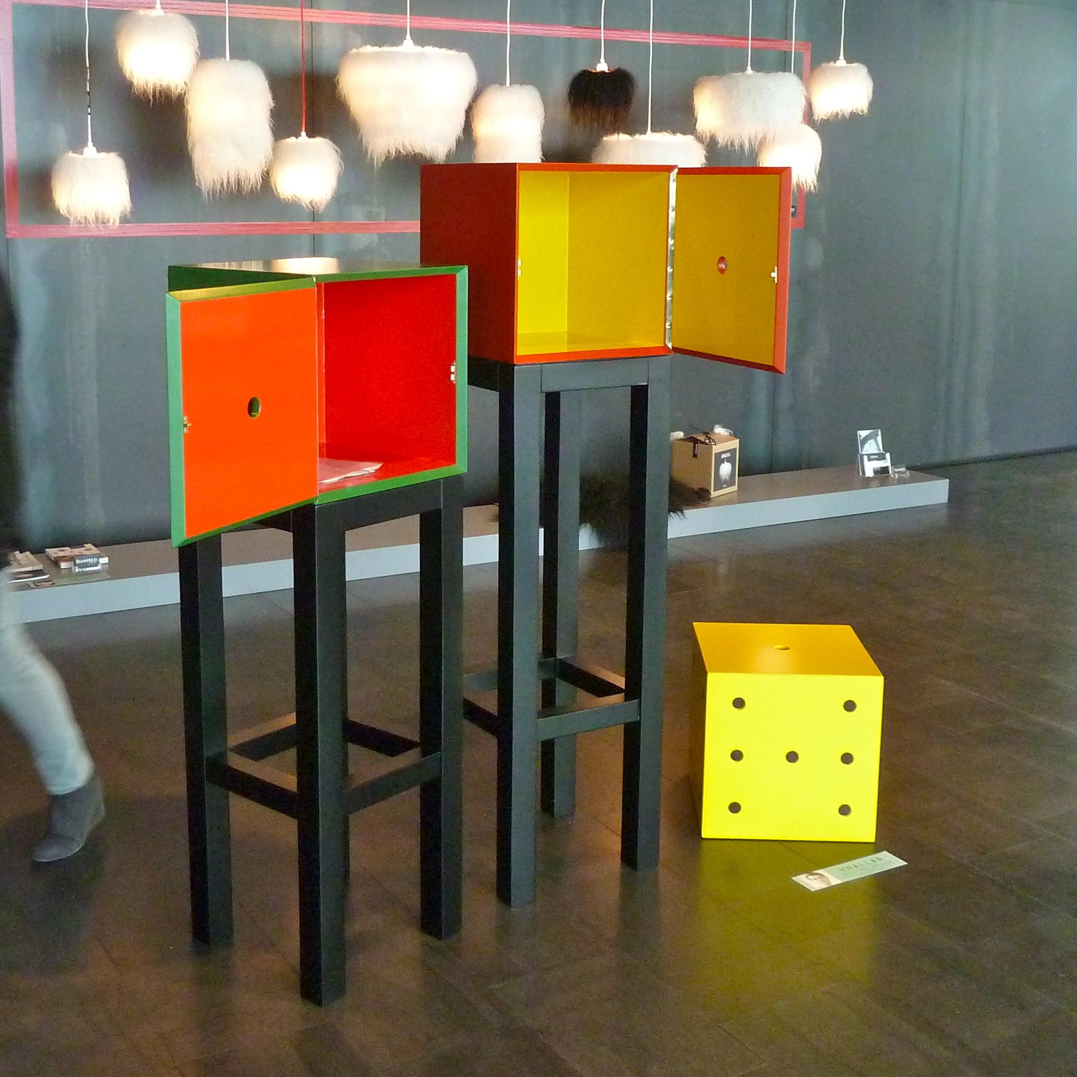 7 Saman Exhibition
