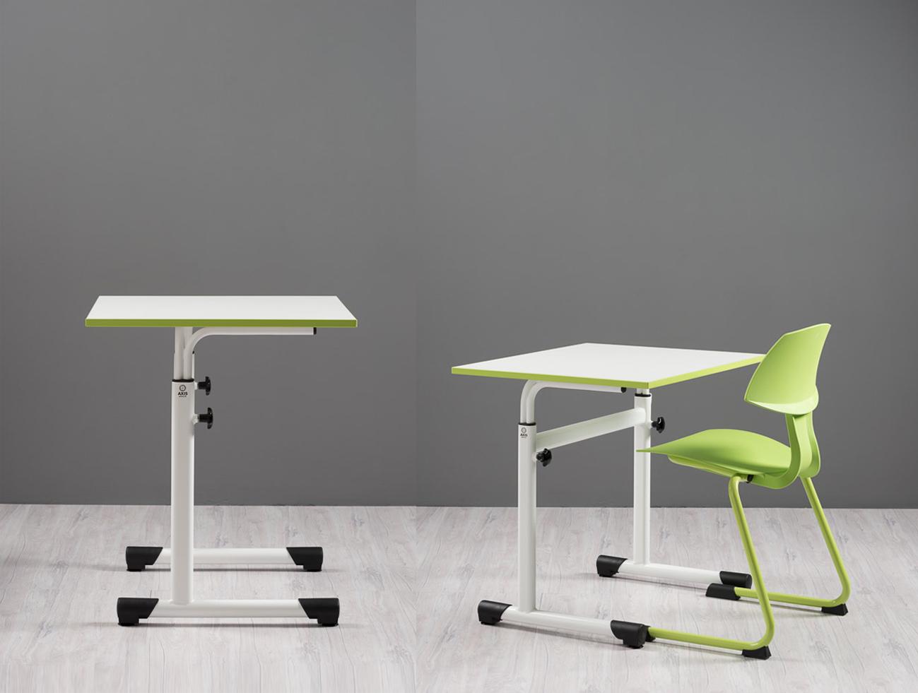 """""""Stemma""""  School Furniture /  Skólahúsgögn,  2014"""