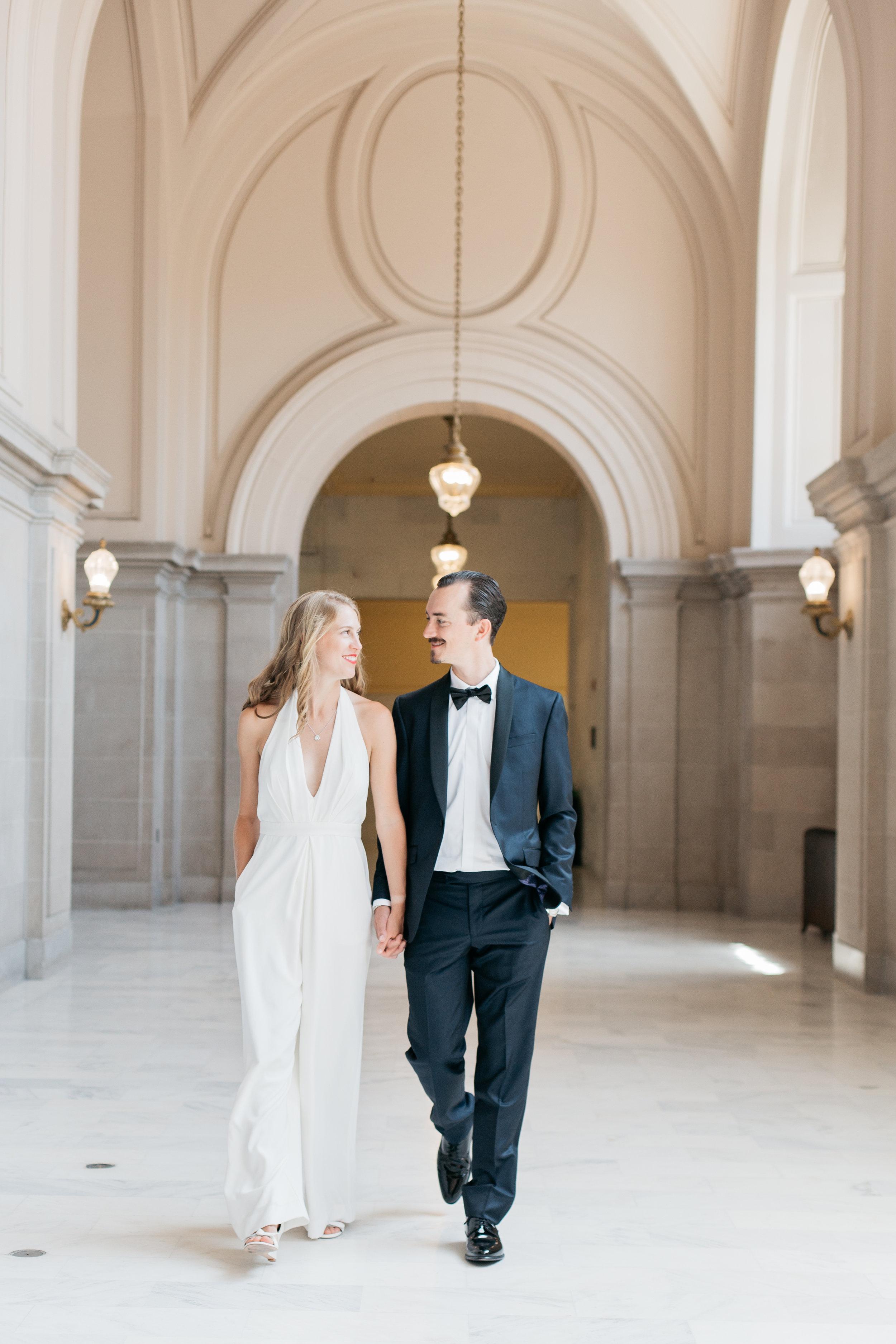 WEDDING / ELOPEMENT -