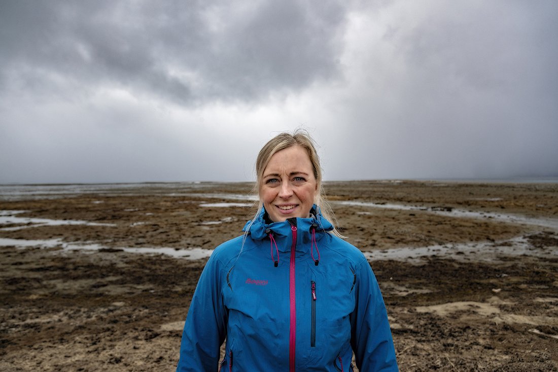1d987238 «Flytt til Svalbard, eller et sted med lite vegetasjon», sa legene.