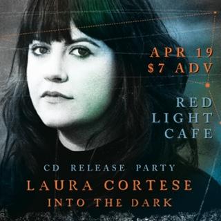 Laura Cortese – April 19, 2013 – Red Light Café, Atlanta, GA