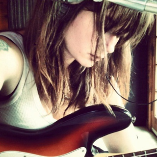 Hannah Fairlight – April 28, 2013 – Red Light Café, Atlanta, GA