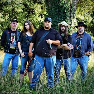 Bennie Gray & The Trailer Park Cowboys – June 8, 2013 – Red Light Café, Atlanta, GA