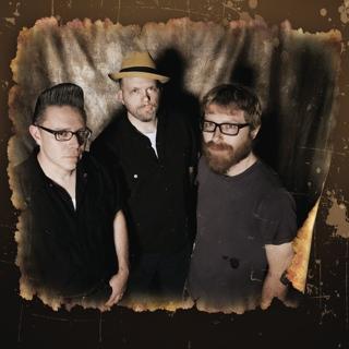 The SideBurners – June 16, 2013 – Red Light Café, Atlanta, GA