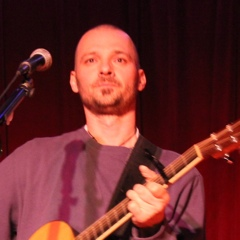 My Name Is Mark – April 6, 2013 – Red Light Café, Atlanta, GA