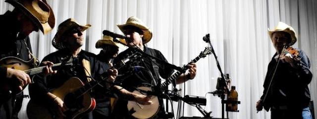 The DejaBlue Grass Band – March 28, 2013 – Red Light Café, Atlanta, GA