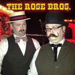The Rose Bros. – March 9, 2013 – Red Light Café, Atlanta, GA