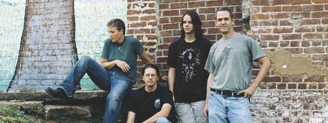 Morgan Rowe Band w/ Horse – February 2, 2013 – Red Light Café, Atlanta, GA