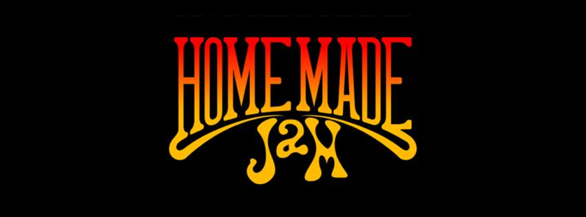 Homemade Jam – June 1, 2013 – Red Light Café, Atlanta, GA