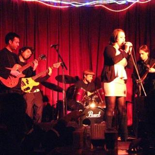 The Stone Shakers – May 31, 2013 – Red Light Café, Atlanta, GA
