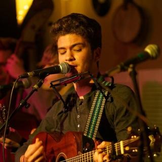 Anthony Aparo – May 28th, 2013 – Red Light Café, Atlanta, GA