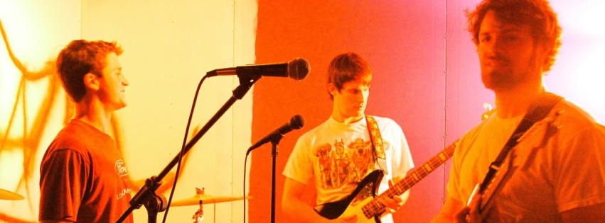 Treedom CD Release Party – May 24, 2013 – Red Light Café, Atlanta, GA