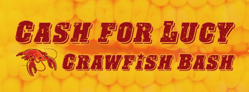 Cash for Lucy Crawfish Bash – May 19, 2013 – Red Light Café, Atlanta, GA