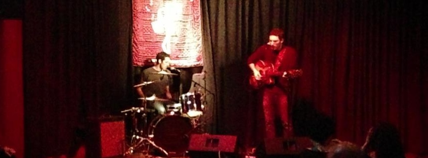 M.R.Smith – June 18, 2013 – Red Light Café, Atlanta, GA