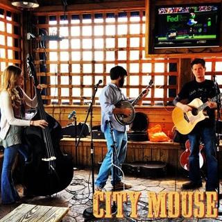City Mouse – June 2, 2013 – Red Light Café, Atlanta, GA