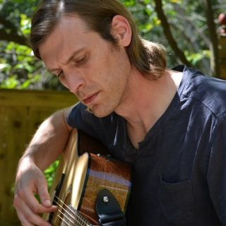 Zach Green – June 14, 2013 – Red Light Café, Atlanta, GA