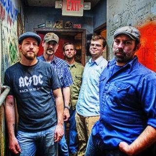 Rolling Nowhere – July 12, 2013 – Red Light Café, Atlanta, GA