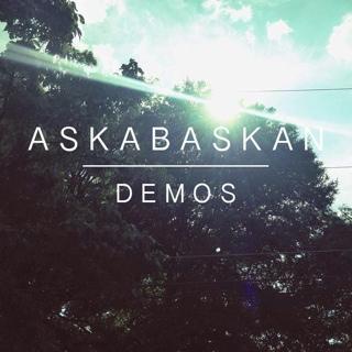 Askabaskan – July 26, 2013 – Red Light Café, Atlanta, GA